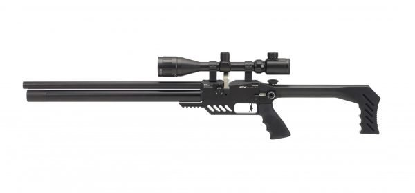 FX Dreamline Lite PCP Air Rifle 6