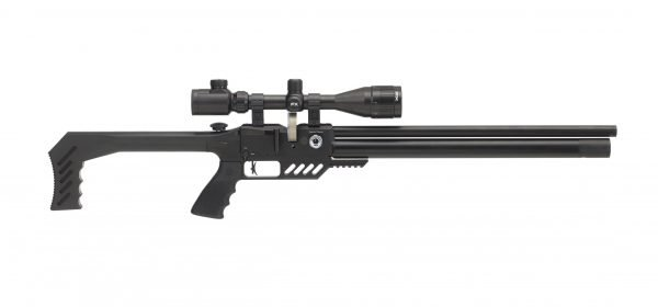 FX Dreamline Lite PCP Air Rifle 1