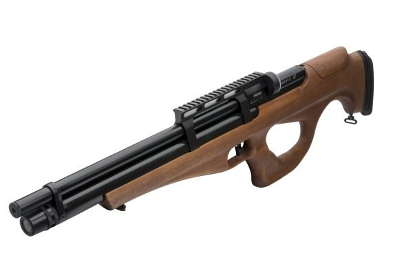 Webley Mastiff Quantum PCP Air Rifle 2
