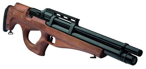 Webley Mastiff Quantum PCP Air Rifle 3