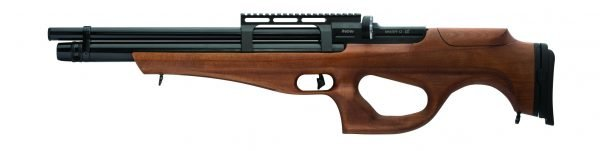 Webley Mastiff Quantum PCP Air Rifle 4