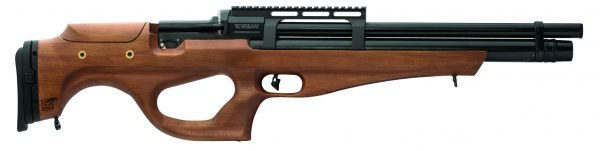 Webley Mastiff Quantum PCP Air Rifle 5