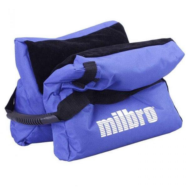 Milbro Lean Too Rifle Rest 1