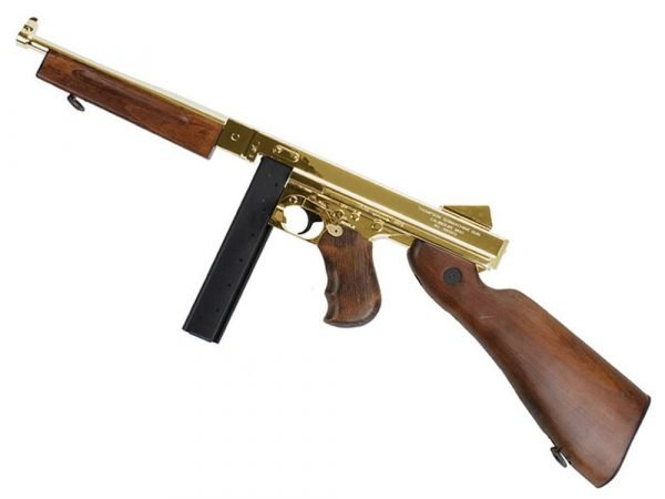Umarex M1A1 Legends Thompson Submachine Gun 3