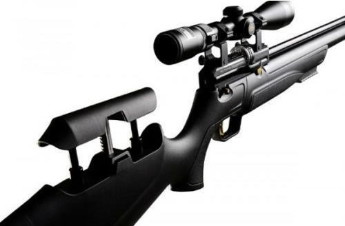 Kral Puncher Maxi PCP Air Rifle Synthetic 2
