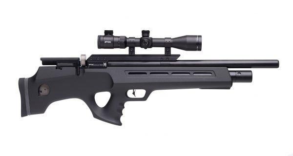 FX Bobcat MKII PCP Air Rifle 1