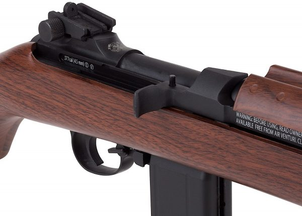 Springfield Armoury M1 Carbine Real Wood 2