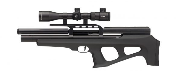 FX Wildcat MKII PCP Air Rifle 6