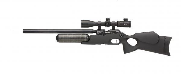 FX Crown PCP Air Rifle 2
