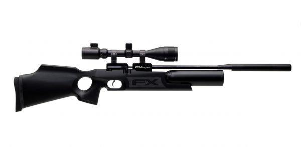 FX Royal 400 PCP Air Rifle 1