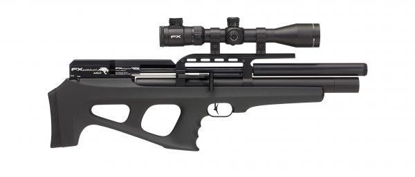 FX Wildcat MKII PCP Air Rifle 1