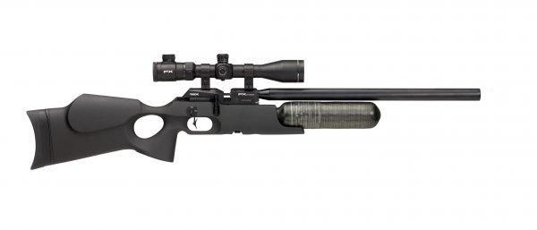 FX Crown PCP Air Rifle 1