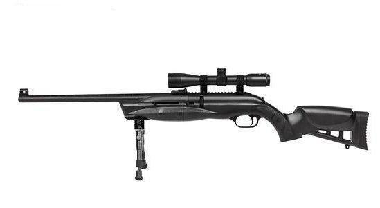 ASG TAC Repeat CO2 Air Rifle .177 3