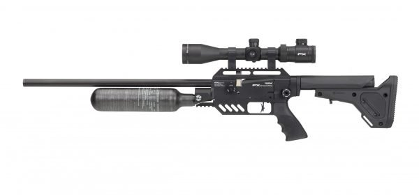 FX Dreamline Tactical PCP Air Rifle 2