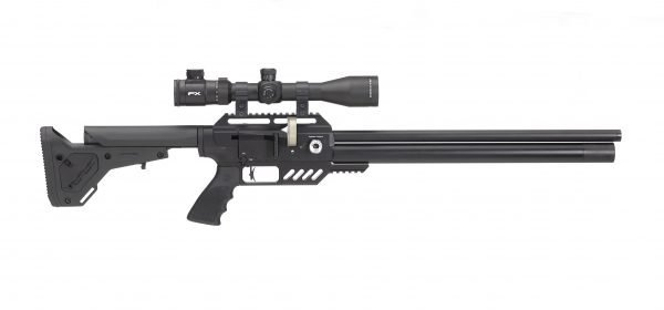 FX Dreamline Tactical PCP Air Rifle 1