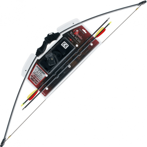 Tokachi Recurve Archery Bow 15lb 1