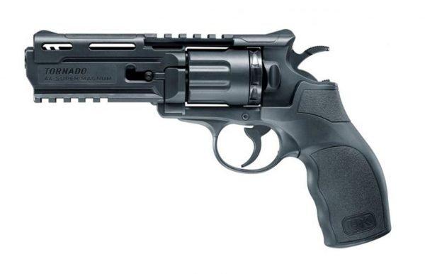 Umarex Tornado CO2 Revolver 1