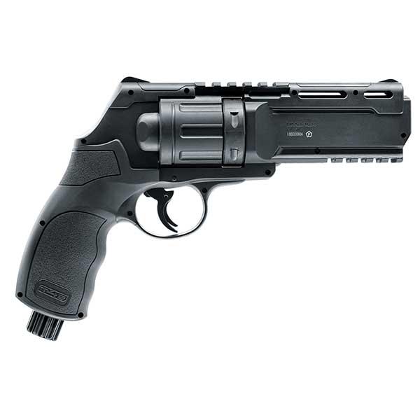 Umarex T4E 50 Calibre Paintball Revolver 3