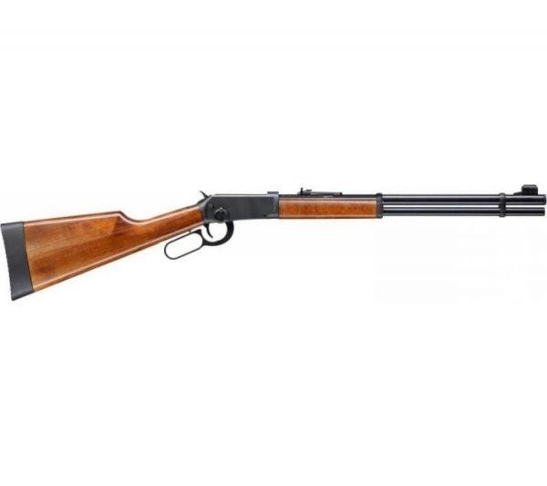 Umarex Winchester Air Rifle Black 1