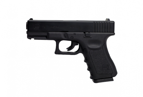 Umarex Glock 19 Black 2