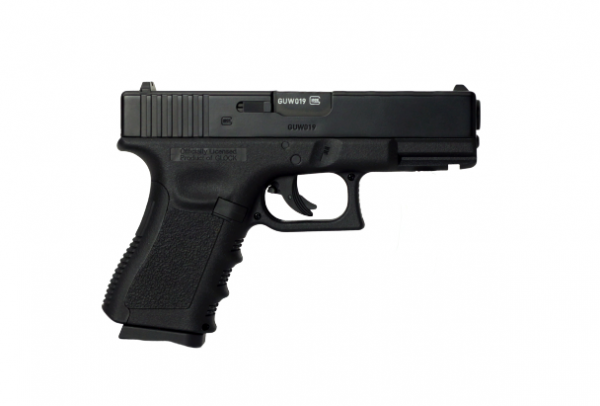 Umarex Glock 19 Black 1
