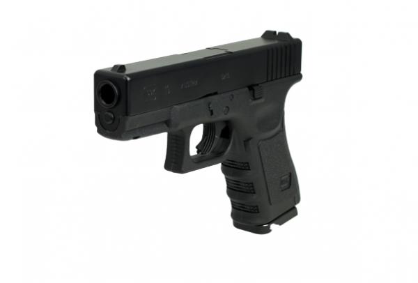 Umarex Glock 19 Black 3