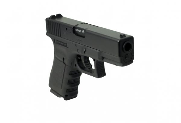 Umarex Glock 19 Black 4