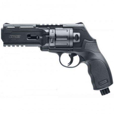 Umarex T4E 50 Calibre Paintball Revolver 1