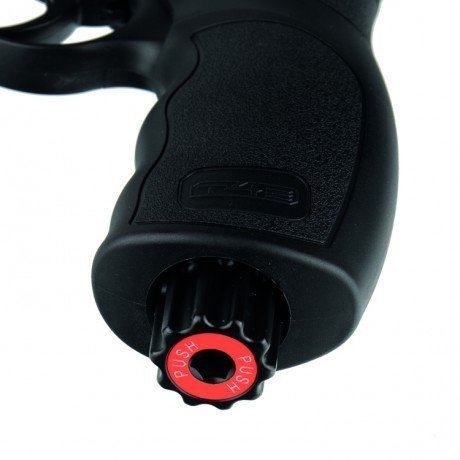 Umarex T4E 50 Calibre Paintball Revolver 5