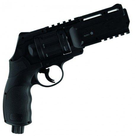 Umarex T4E 50 Calibre Paintball Revolver 6