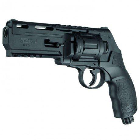Umarex T4E 50 Calibre Paintball Revolver 4
