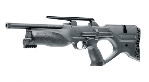 Walther Reign PCP Bullpup 3