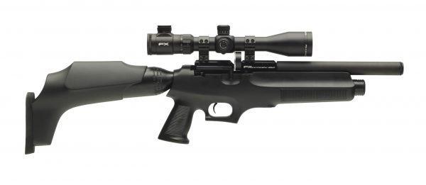 FX Verminator MKII PCP Air Rifle 1