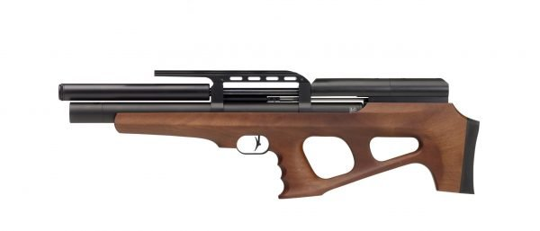 FX Wildcat MKII PCP Air Rifle 2