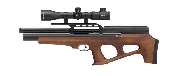 FX Wildcat MKII PCP Air Rifle 3