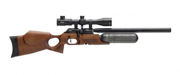 FX Crown PCP Air Rifle 5