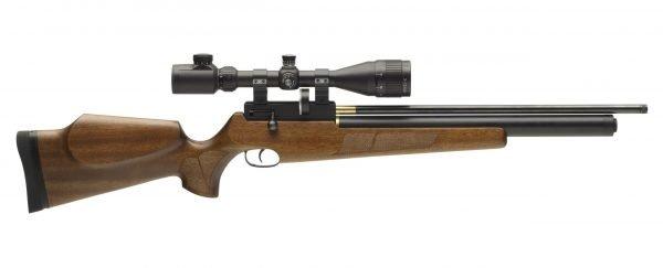 FX T12 PCP Air Rifle 2
