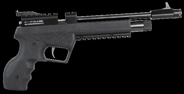 Webley VMX CO2 Pistol 1
