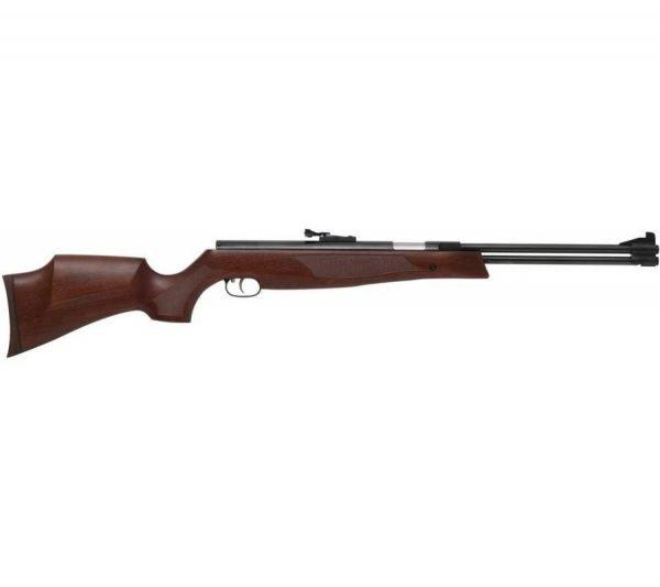 Weihrauch HW77K Underlever Air Rifle Beechwood 1