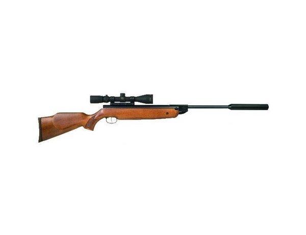 Weihrauch HW80K Break Barrel Air Rifle 1