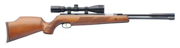 Weihrauch HW97 K Underlever Air Rifle 1