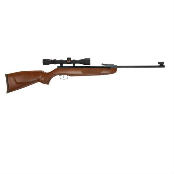 Weihrauch HW99S Break Barrel Air Rifle 1
