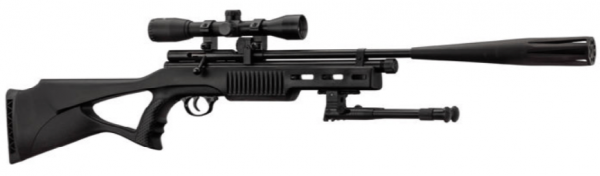 SMK SYN XS78 MK2 Tactical Multishot Rifle 1