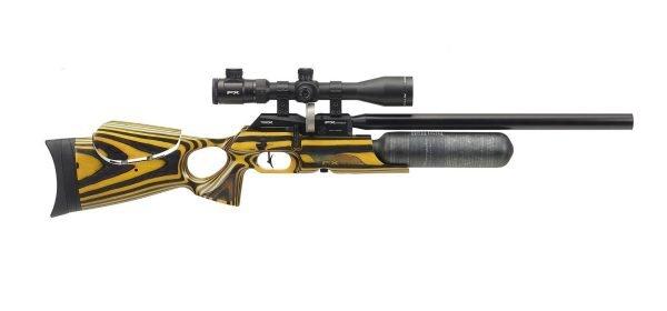 FX Crown PCP Air Rifle 11