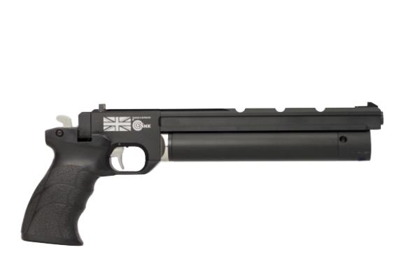 Artemis PP700SA PCP Air Pistol 1