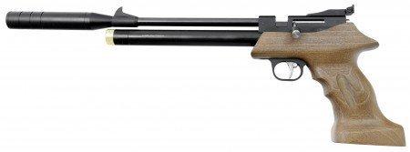 SMK Arthemis PP800 Multi-Shot PCP - .22 1