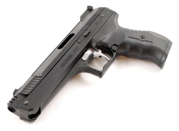 Beeman P17 Pneumatic Target Air Pistol 2