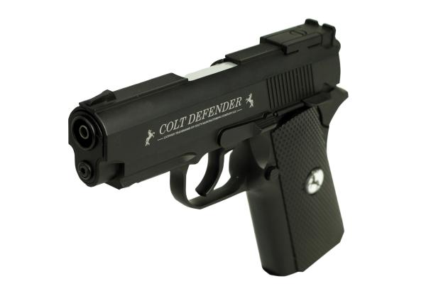 Umarex Colt Defender 4