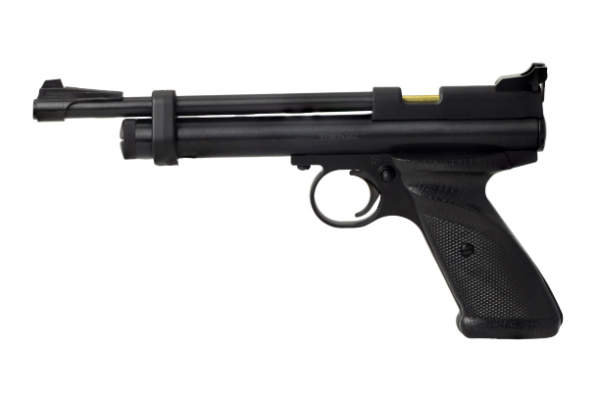 Crosman 2240 Ratcatcher 4
