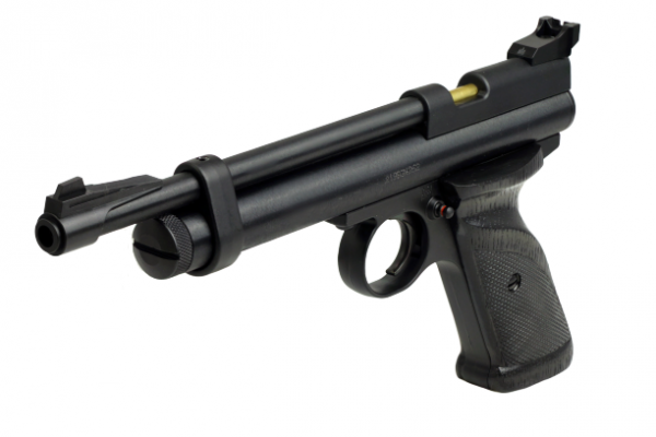 Crosman 2240 Ratcatcher 3